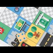 Cubetto Uitbreiding: Grote Stad