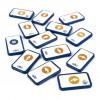 Blue-Bot Tactile Reader Standaard Uitbreidingsset