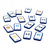 Blue-Bot Tactile Reader Uitbreidingsset