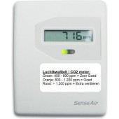 SenseAir eSENSE Fai Light CO2 meter