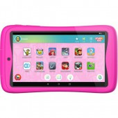 Kurio Tab Connect Studio 100 tablet (roze)