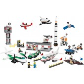 LEGO Education 9335 Ruimtevaart en luchtvaart