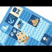 Cubetto Uitbreiding: Blauwe Oceaan