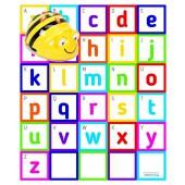 Bee-Bot met GRATIS stoffen alfabet mat