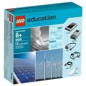 LEGO 9688 Energie Aanvulset