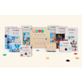 Bundel: Cubetto Klassenset