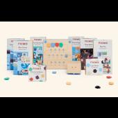 Bundel: Cubetto Schoolset