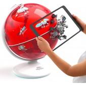 Orboot interactieve AR globe 'Mars'