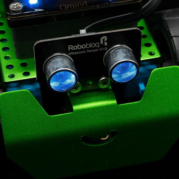 Robobloq Q-Scout bij De Rekenwinkel